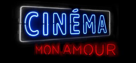 Cinéma mon Amour