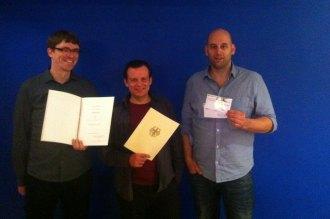 HERVORRAGENDES KINOPROGRAMM 2012 + HERVORAGENDES KURZFILMROGRAMM 2012