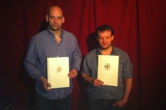 HERVORRAGENDES KINOPROGRAMM 2011 + GUTES KURZFILMROGRAMM 2011