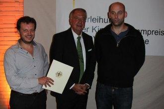 HERVORRAGENDES KINOPROGRAMM 2010